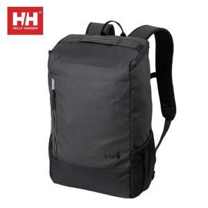 ヘリーハンセン HELLY HANSEN バックパック メンズ レディース Aker Day Pack アーケルデイパック HY91880 K od|himarayaod