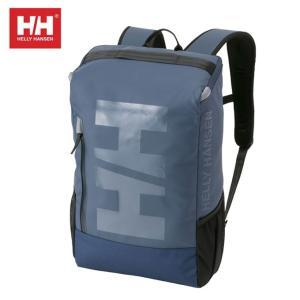 ヘリーハンセン HELLY HANSEN バックパック メンズ レディース Vertical Aker Day Pack バーチカルアーケルデイパック HY91881 DN od|himarayaod