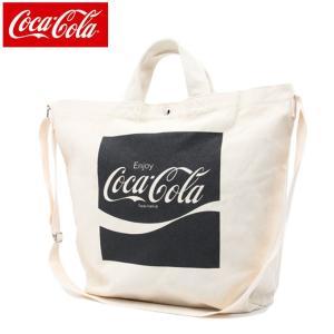 コカコーラ Coca-Cola ショルダーバッグ メンズ レディース COK-SD05 BK od|himarayaod