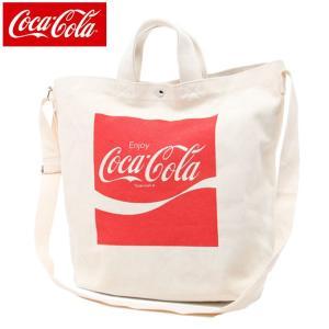 コカコーラ Coca-Cola ショルダーバッグ メンズ レディース COK-SD05 RD od|himarayaod