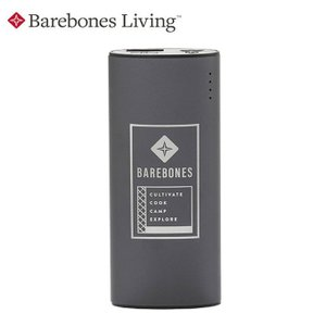 ベアボーンズリビング Barebones Living ランタンアクセサリー ポータブルチャージャー 20230008 od|himarayaod