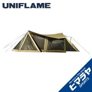 ユニフレーム UNIFLAME テント タープセット 限定REVOタープ2 L カーキグリーン コンプリートセット 693209 od|himarayaod