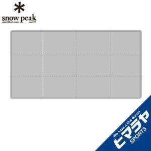 スノーピーク インナーマット  リビングシート フロアマット TM-385 snow peak  od|himarayaod