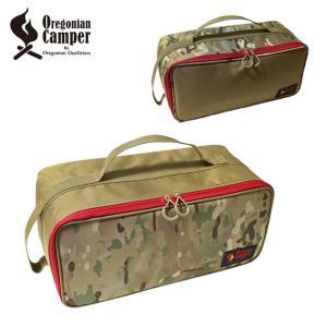 オレゴニアンキャンパー Oregonian Camper 収納ボックス メンズ レディース セミハードギアバッグ L OCB 823 od|himarayaod