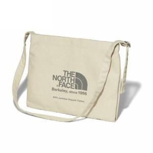 ノースフェイス ショルダーバッグ メンズ レディース Musette Bag ミュゼットバッグ NM81765 ZG THE NORTH FACE od himarayaod