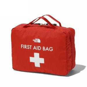 ノースフェイス 救急バッグ メンズ レディース First Aid Bag ファーストエイドバッグ NM91808 JR od|himarayaod