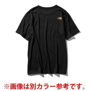 ノースフェイス Tシャツ 半袖 メンズ S/S Colorful Logo Tee ショートスリーブカラフルロゴティー NT31931 od himarayaod 02