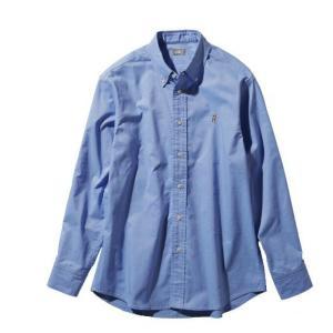 ノースフェイス 長袖シャツ メンズ L/S Him Ridge Shirt ロングスリーブヒムリッジシャツ NR11955 SX od|himarayaod