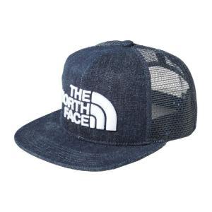ノースフェイス キャップ 帽子 ジュニア Kids' Trucker Mesh Cap キッズ トラッカーメッシュキャップ NNJ01912 ID od|himarayaod