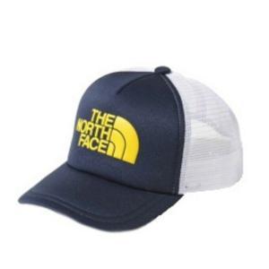ノースフェイス キャップ 帽子 ジュニア Kids' Logo Mesh Cap ロゴメッシュキャップ キッズ NNJ01911 UN od|himarayaod