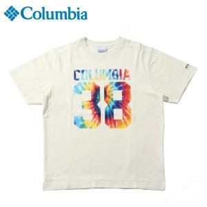コロンビア Tシャツ 半袖 メンズ レッドクラウドストリーム SS T PM1514 125 Columbia od|himarayaod