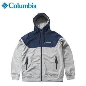 コロンビア スウェットジャケット メンズ ウィルキンソンコーブ JK PM1517 039 19SSNEWモデル od|himarayaod