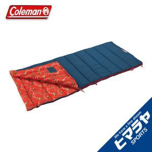 コールマン 封筒型シュラフ コージーII /C5 オレンジ 2000034772 Coleman od himarayaod