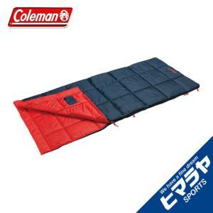 コールマン 封筒型シュラフ パフォーマーIII/C5 オレンジ 2000034774 Coleman od himarayaod