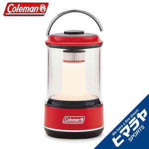 コールマン LEDランタン バッテリーガードLED ランタン/200 レッド 2000034236 Coleman od|himarayaod
