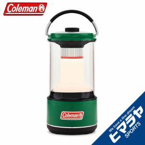 コールマン LEDランタン バッテリーガードLED ランタン/600 グリーン 2000034238 Coleman od|himarayaod