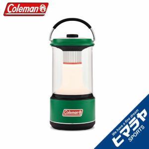 コールマン LEDランタン バッテリーガードLED ランタン/800 グリーン 2000034241 Coleman od|himarayaod