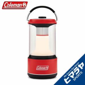 コールマン LEDランタン バッテリーガードLED ランタン/800 レッド 2000034242 Coleman od|himarayaod