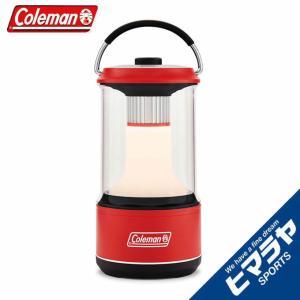 コールマン LEDランタン バッテリーガードLED ランタン/1000 レッド 2000034245 Coleman od|himarayaod
