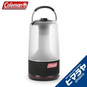 コールマン バッテリーランタン 360° サウンドアンドライトランタン 2000034246 Coleman od|himarayaod