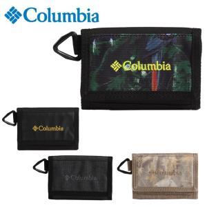 コロンビア 財布 メンズ レディース ナイオベウォレット Niobe Wallet PU2249 Columbia od himarayaod
