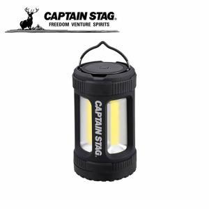 キャプテンスタッグ CAPTAIN STAG LEDランタン 雷神 COBランタン UK-4055 od|himarayaod
