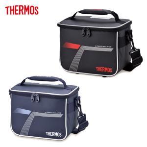 サーモス THERMOS ソフトクーラー スポーツクーラー 5L REI-0051 od|himarayaod