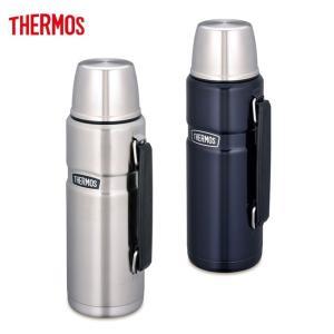 サーモス 水筒 1.2L サーモスアウトドア真空断熱ボトル1.2 ROB-001 THERMOS od|himarayaod