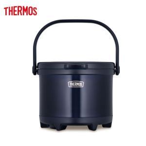 サーモス THERMOS 調理器具 鍋 サーモスアウトドア シャトルシェフ ROP-001 od|himarayaod
