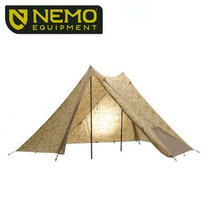 ニーモ NEMO タープ Tarp ヘキサライト 6P マルチカム NM-HEX-6P-MTCAR od|himarayaod