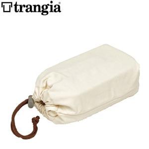 トランギア trangia メスティン収納袋 ラージメスティン用 ケース TR-CS209 od|himarayaod