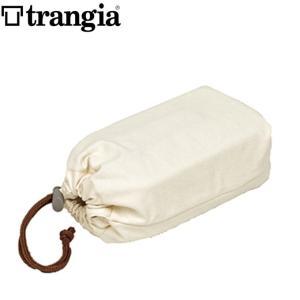 トランギア trangia メスティン収納袋 メスティン用 ケース TR-CS210 od|himarayaod