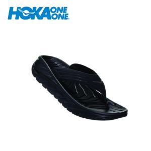 ホカ オネオネ HOKA ONEONE シャワーサンダル メンズ ORA RECOVERY FLIP オラ リカバリー フリップ 1099675 BDGGR od|himarayaod