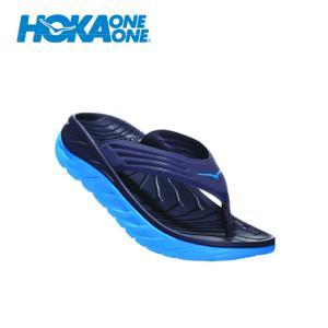 ホカ オネオネ HOKA ONEONE シャワーサンダル メンズ ORA RECOVERY FLIP オラ リカバリー フリップ 1099675 EDNB od|himarayaod