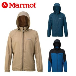 マーモット Marmot アウトドア ジャケット メンズ Valley Wind Jacket ヴァリーウィンドジャケット TOMNJK10 od|himarayaod