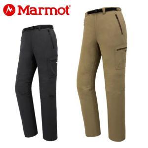 マーモット Marmot ロングパンツ メンズ Trek Comfo Pant トレックコンフォパンツ TOMNJD83 od|himarayaod