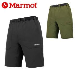 マーモット Marmot ハーフパンツ メンズ Rim Half Pant リムハーフパンツ TOMNJD90 od|himarayaod