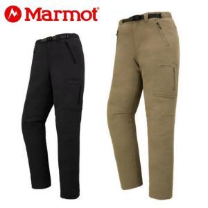マーモット Marmot ロングパンツ レディース W's Trek Comfo Pant ウィメンズトレックコンフォパンツ TOWNJD83 od|himarayaod