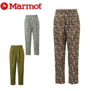 マーモット Marmot ロングパンツ レディース W's Monpe Light Pant ウィメンズモンペライトパンツ TOWNJD95YY od|himarayaod