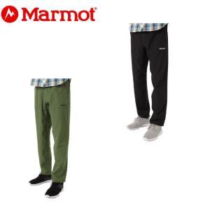 マーモット Marmot ロングパンツ メンズ リム PT TOMNJD89CH od himarayaod