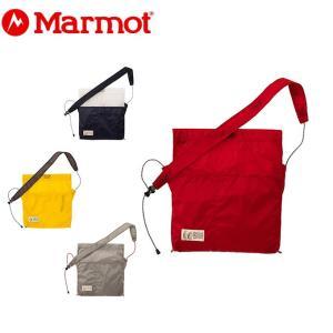 マーモット Marmot ショルダーバッグ メンズ レディース Sacoche サコッシュ TOANJA24YY od|himarayaod