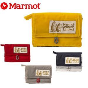 マーモット Marmot 財布 メンズ レディース Wallet ウォレット TOANJA25YY od himarayaod