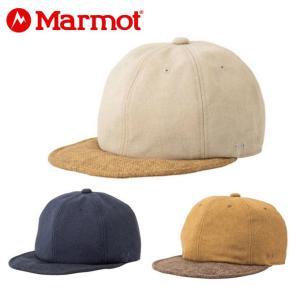 マーモット Marmot キャップ 帽子 レディース W's Chambray Cap ウィメンズシャンブレーキャップ TOCNJC41YY od|himarayaod