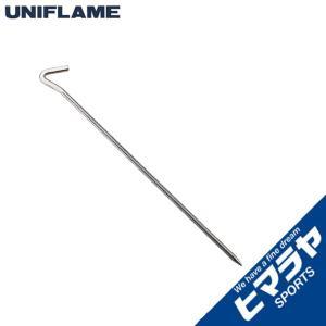 ユニフレーム UNIFLAME ペグ パワーペグSUS 400 681978 od|himarayaod