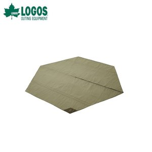 ロゴス LOGOS インナーマット グランベーシック Tepee マット 520 71809718 od|himarayaod