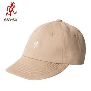 グラミチ Gramicci キャップ 帽子 メンズ レディース UMPIRE CAP アンパイアキャップ GAC-19S074 CHINO od|himarayaod