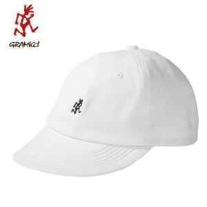 グラミチ Gramicci キャップ 帽子 メンズ レディース UMPIRE CAP アンパイアキャップ GAC-19S074 WHITE od|himarayaod