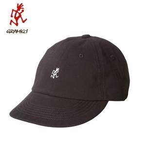 グラミチ Gramicci キャップ 帽子 メンズ レディース UMPIRE CAP アンパイアキャップ GAC-19S074 BLACK od|himarayaod