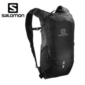 サロモン ザック メンズ レディース TRAILBLAZER 10 トレイルブレイザー10 LC1048300 salomon od|himarayaod