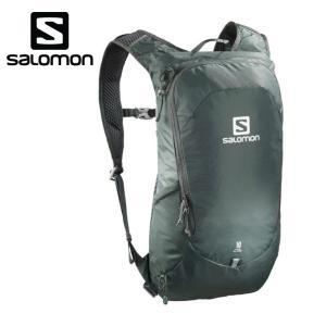 サロモン ザック メンズ レディース TRAILBLAZER 10 トレイルブレイザー10 LC1085400 salomon od himarayaod